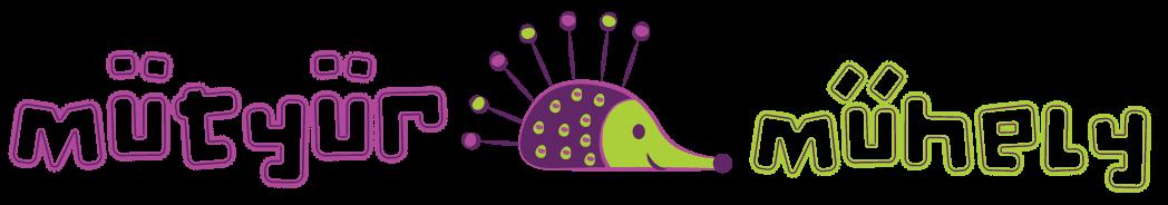 Mütyür Műhely logó