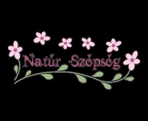 Natúr Szépség logó