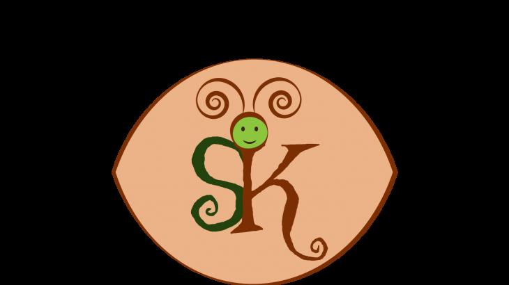 Smaragd Kertészet logó 2.