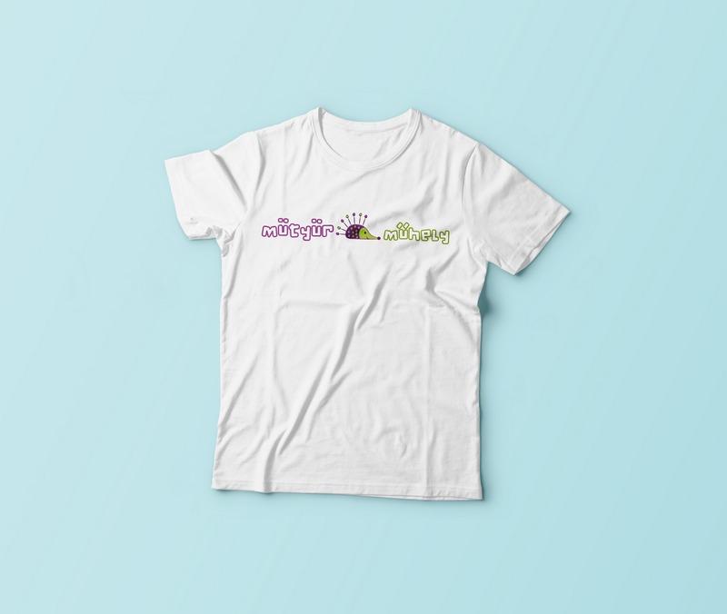 Mütyür Műhely póló